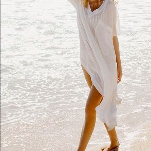 Costal tee from free people